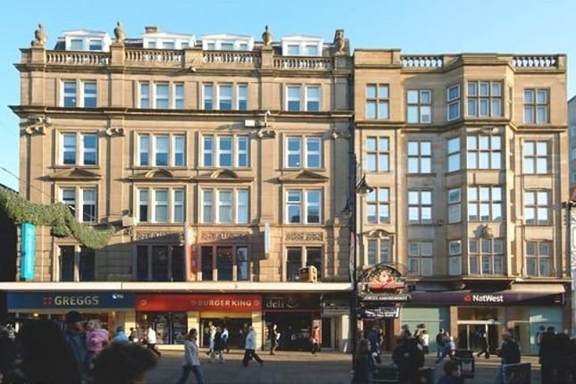 Best 2 Bed Flat To Rent In Northumberland Street Newcastle With Pictures