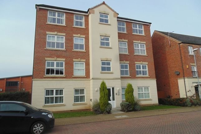 Best 2 Bed Flat To Rent In Mountbatten Way Chilwell Beeston With Pictures
