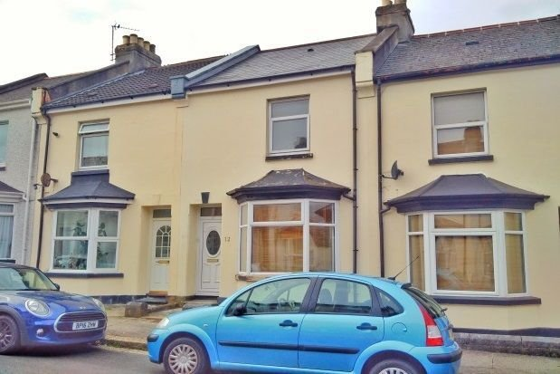Best 2 Bed Property To Rent In Fleet Street Keyham Plymouth Pl2 47388979 Zoopla With Pictures