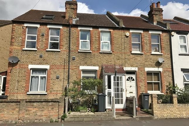 Best Myrtle Road Hounslow Tw3 2 Bedroom Terraced House For With Pictures