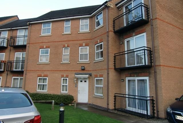 Best 2 Bed Flat To Rent In Blakeshay Close Leicester Le3 With Pictures