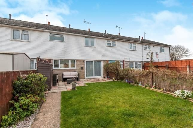 Best 3 Bedroom Terraced House For Sale In Mildenhall Bury St With Pictures