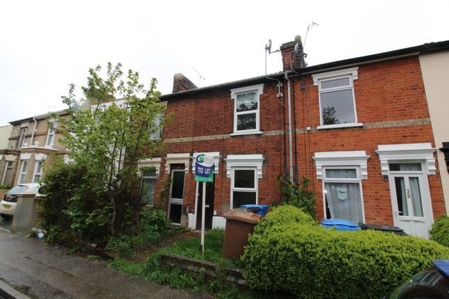 Best Stanley Avenue Ipswich Ip3 3 Bedroom Terraced House To With Pictures