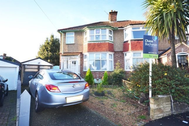 Best 3 Bedroom Semi Detached House For Sale 45564290 With Pictures