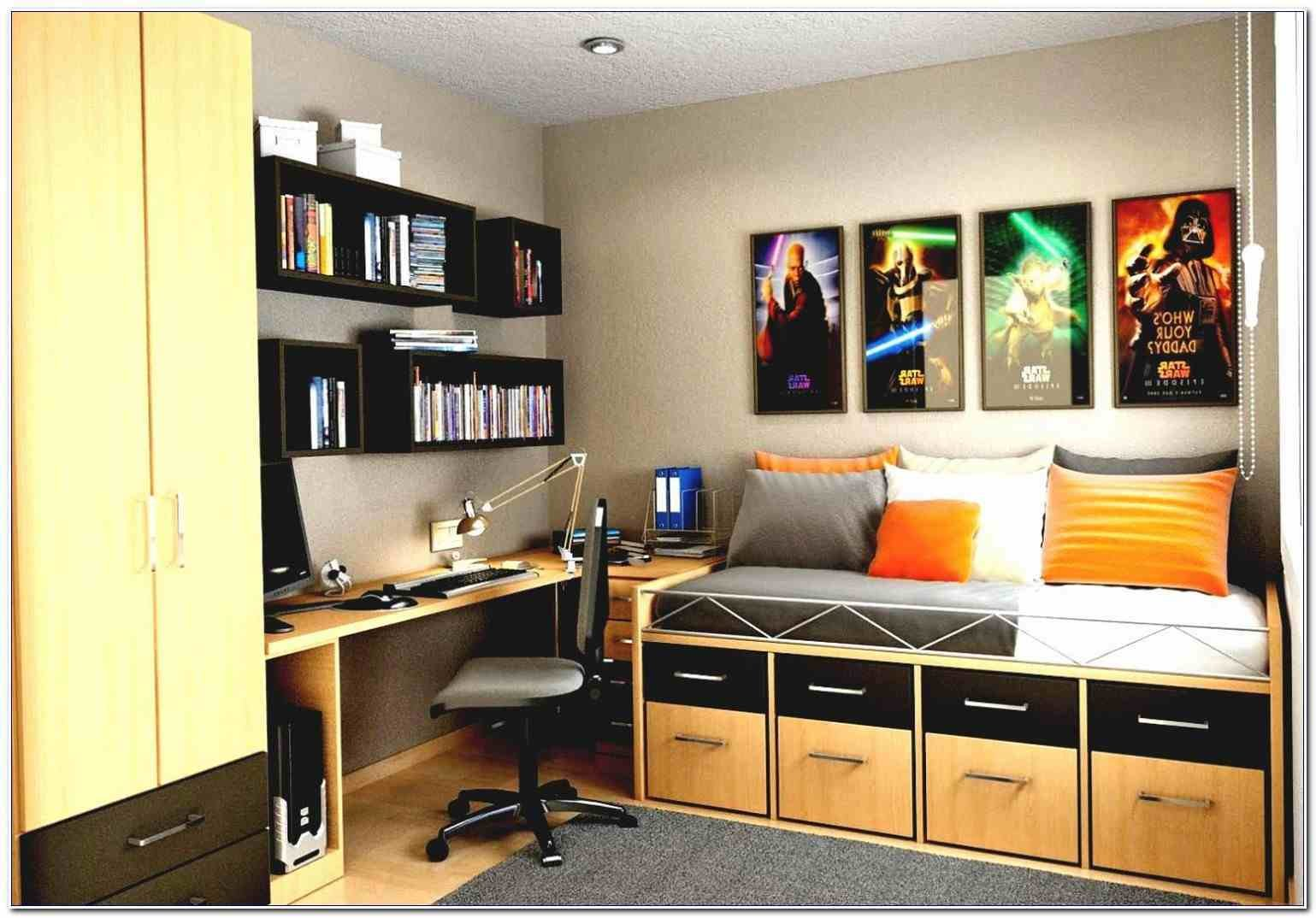 Best Bedroom Office Combo Ideas – Bedroom Ideas With Pictures