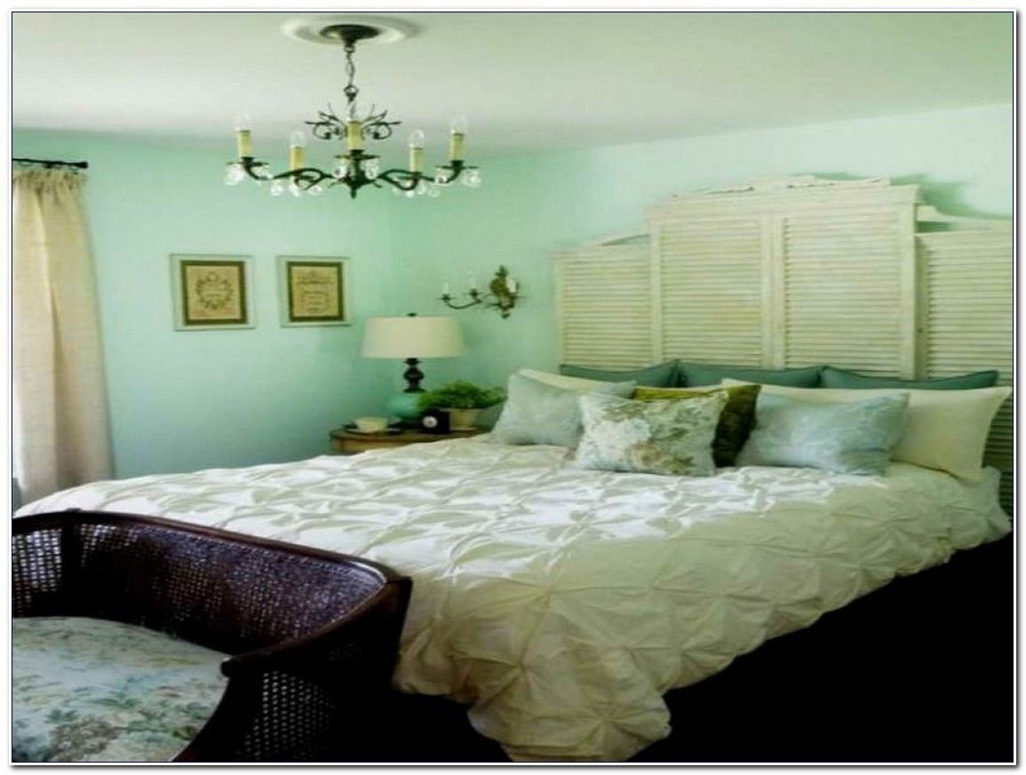 Best Seafoam Green And Gray Bedroom – Bedroom Ideas With Pictures