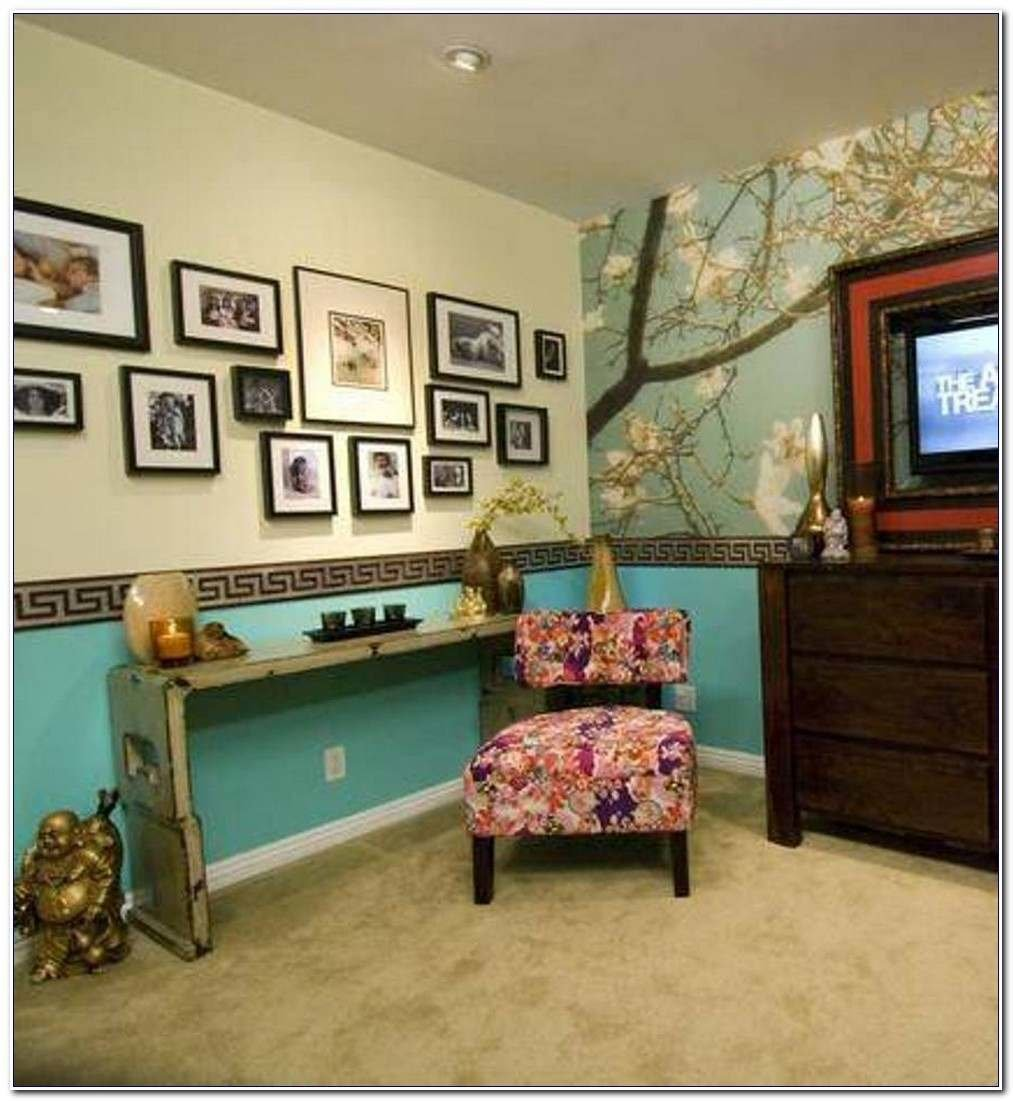 Best Bedroom Wall Border Ideas – Bedroom Ideas With Pictures