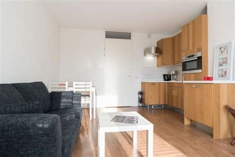 Best Amsterdam 1 Bedroom Apartments With Pictures Original 1024 x 768