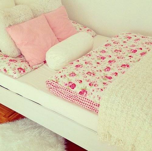Best Girly Bedroom Ideas Tumblr With Pictures