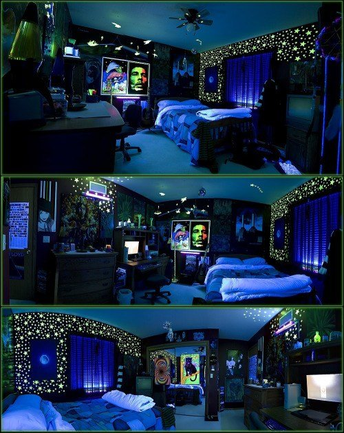 Best Stoner Bedroom Tumblr With Pictures