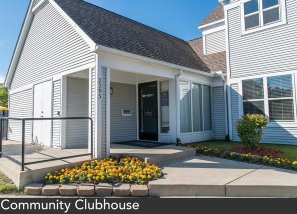 Best Traver Ridge 1 3 Bed Apartments In Northside Ann Arbor With Pictures
