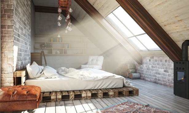 Best Five Ways To Cut The Cost Of Your Loft Conversion – Which News With Pictures