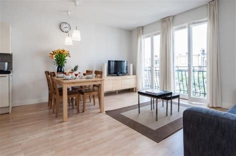 Best Short Stay Apartments And Rentals In Amsterdam With Pictures