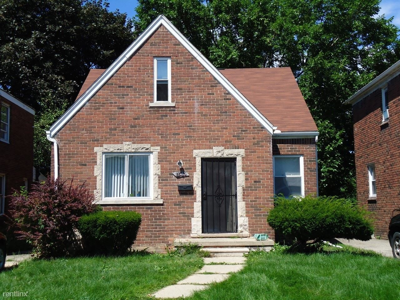 Best 11463 Kennebec St Detroit Mi 48205 4 Bedroom House For With Pictures