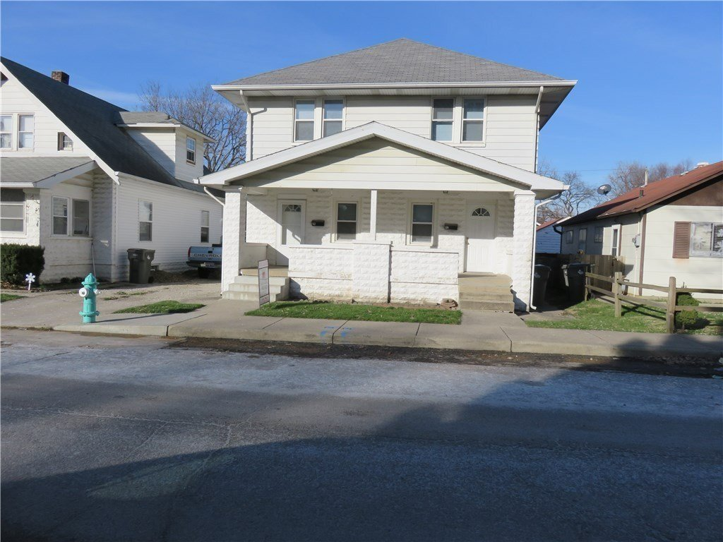 Best 34 W Southern Ave Indianapolis In 46225 2 Bedroom House For Rent For 695 Month Zumper With Pictures