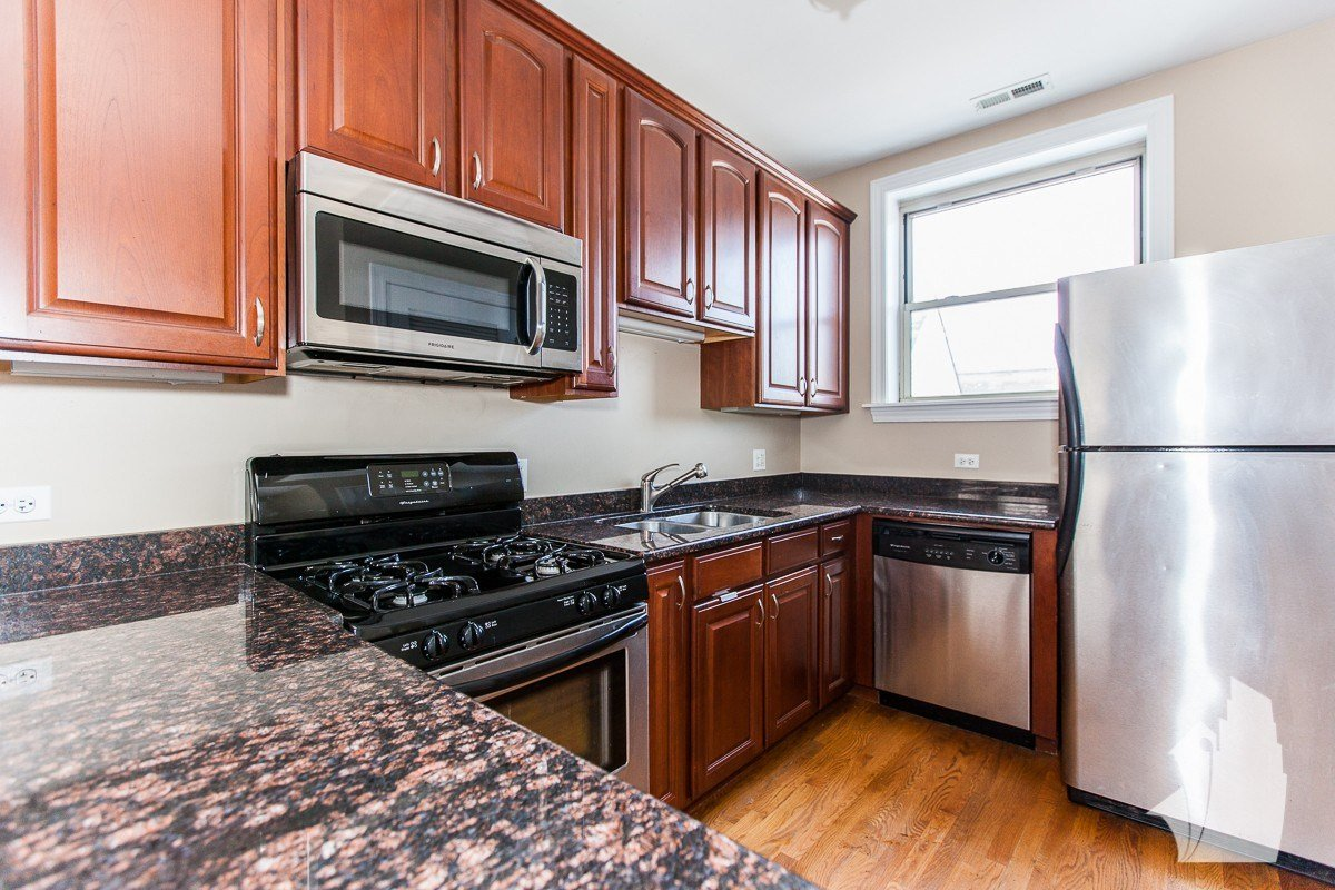 Best 1518 West Waveland Avenue 3 Chicago Il 60613 2 Bedroom With Pictures