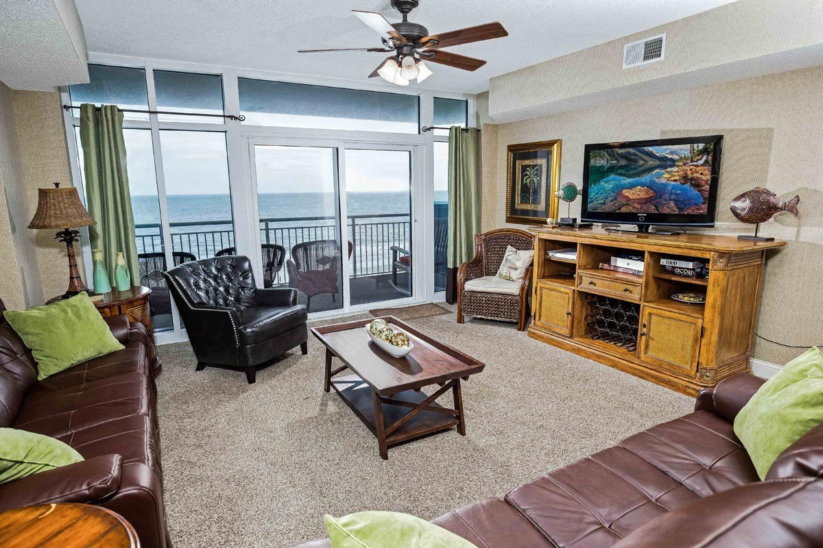 Best Ocean Blue 602 Myrtle Beach Condos Rental With Pictures