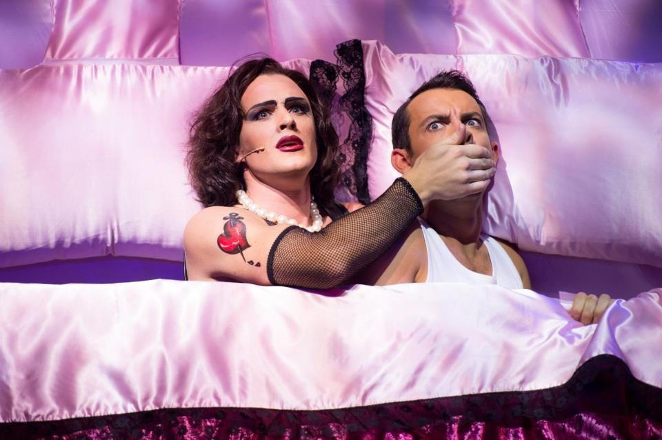 Best The Rocky Horror Show – New Wimbledon Theatre 26 January With Pictures