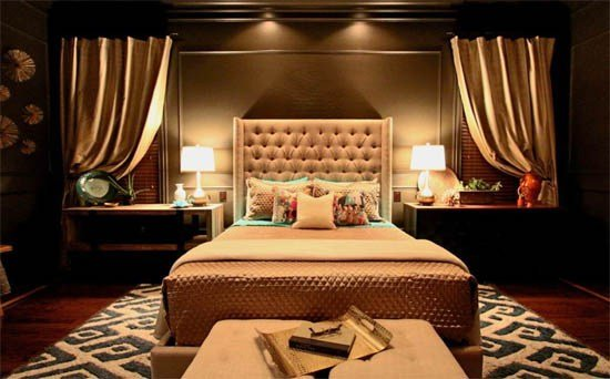 Best Decor With A Dark Side 4 Magical Mysterious Rooms With Pictures