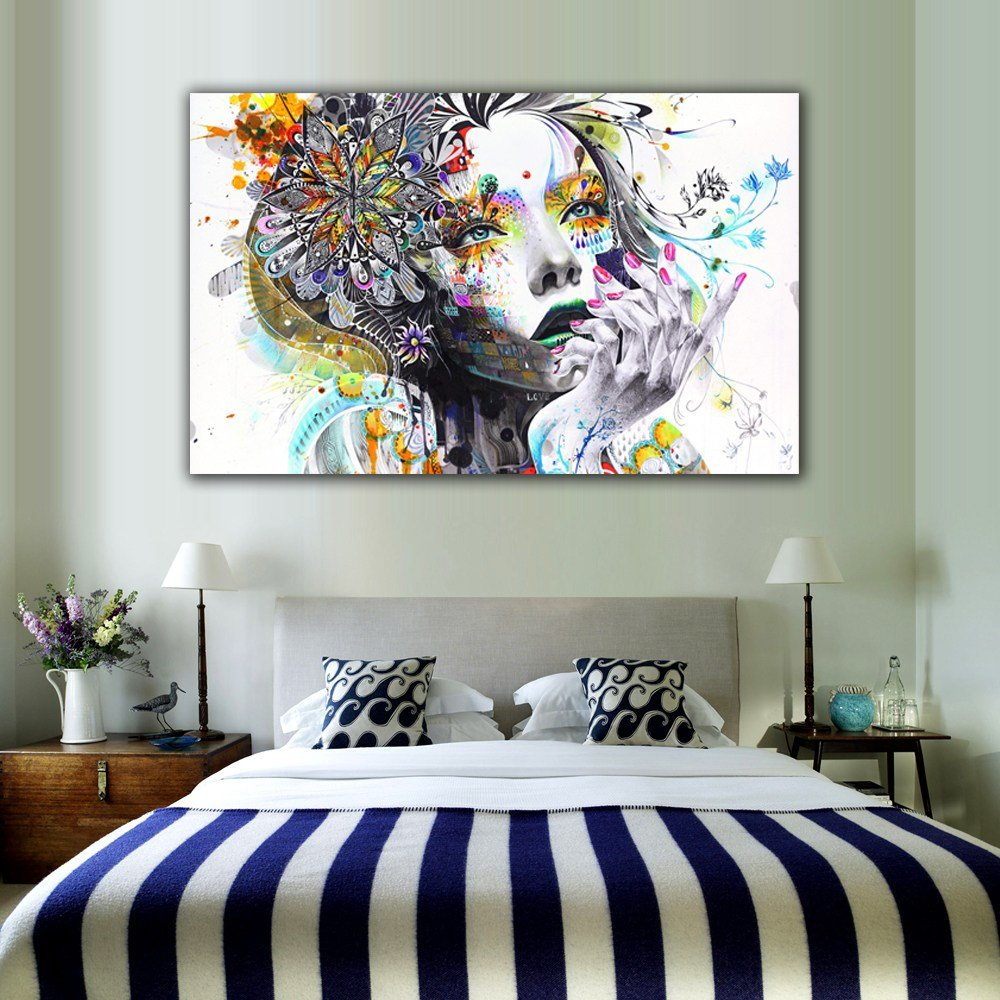 Best 1 Piece Modern Wall Art – Decoritto Decor Shop With Pictures