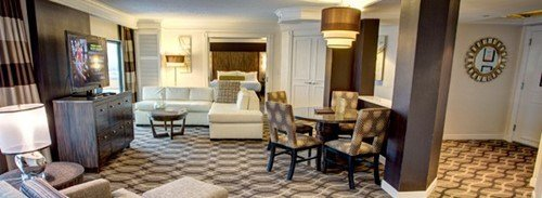 Best Suites Rooms At Golden Nugget Atlantic City New Jersey With Pictures