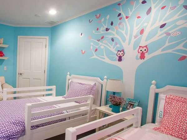 Best 40 Cute And Interestingtwin Bedroom Ideas For Girls Hative With Pictures