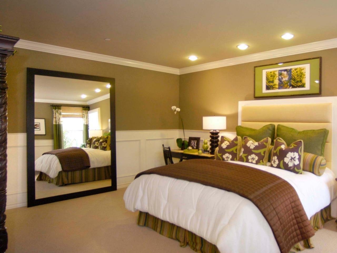Best Bedroom Lighting Styles Pictures Design Ideas Hgtv With Pictures