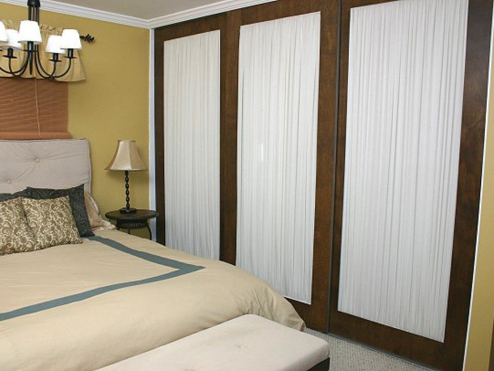 Best Closet Door Options Ideas For Concealing Your Storage With Pictures
