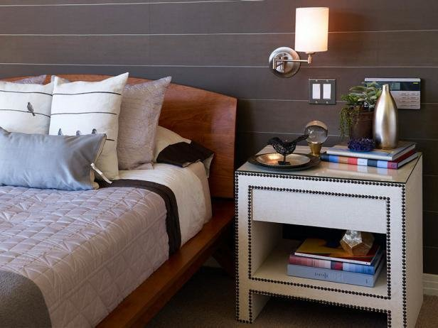 Best Bedroom Reading Lights Hgtv With Pictures