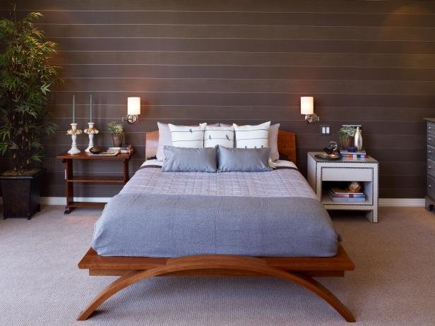 Best Bedroom Wall Lights Hgtv With Pictures