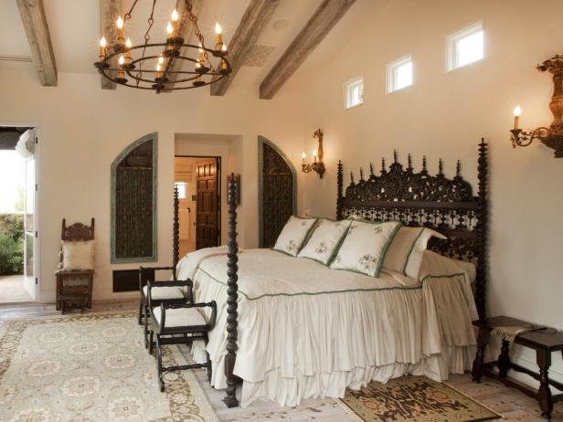 Best Bedroom Ceiling Lights Hgtv With Pictures