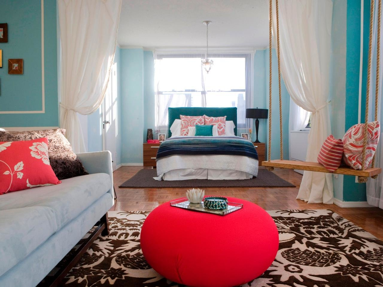 Best Teenage Bedroom Color Schemes Pictures Options Ideas With Pictures