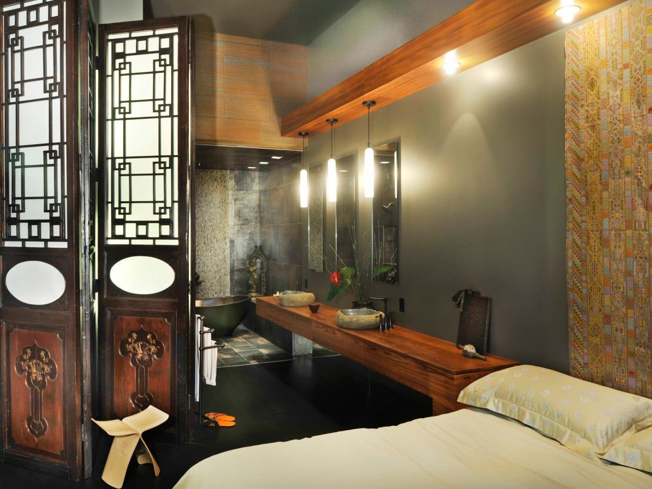 Best Bedroom Recessed Lighting Hgtv With Pictures