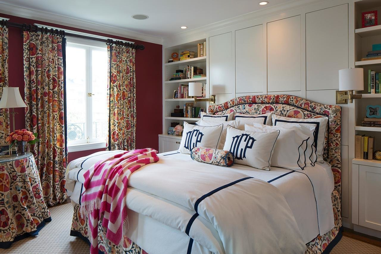 Best How To Choose The Right Bedroom Curtains Diy With Pictures
