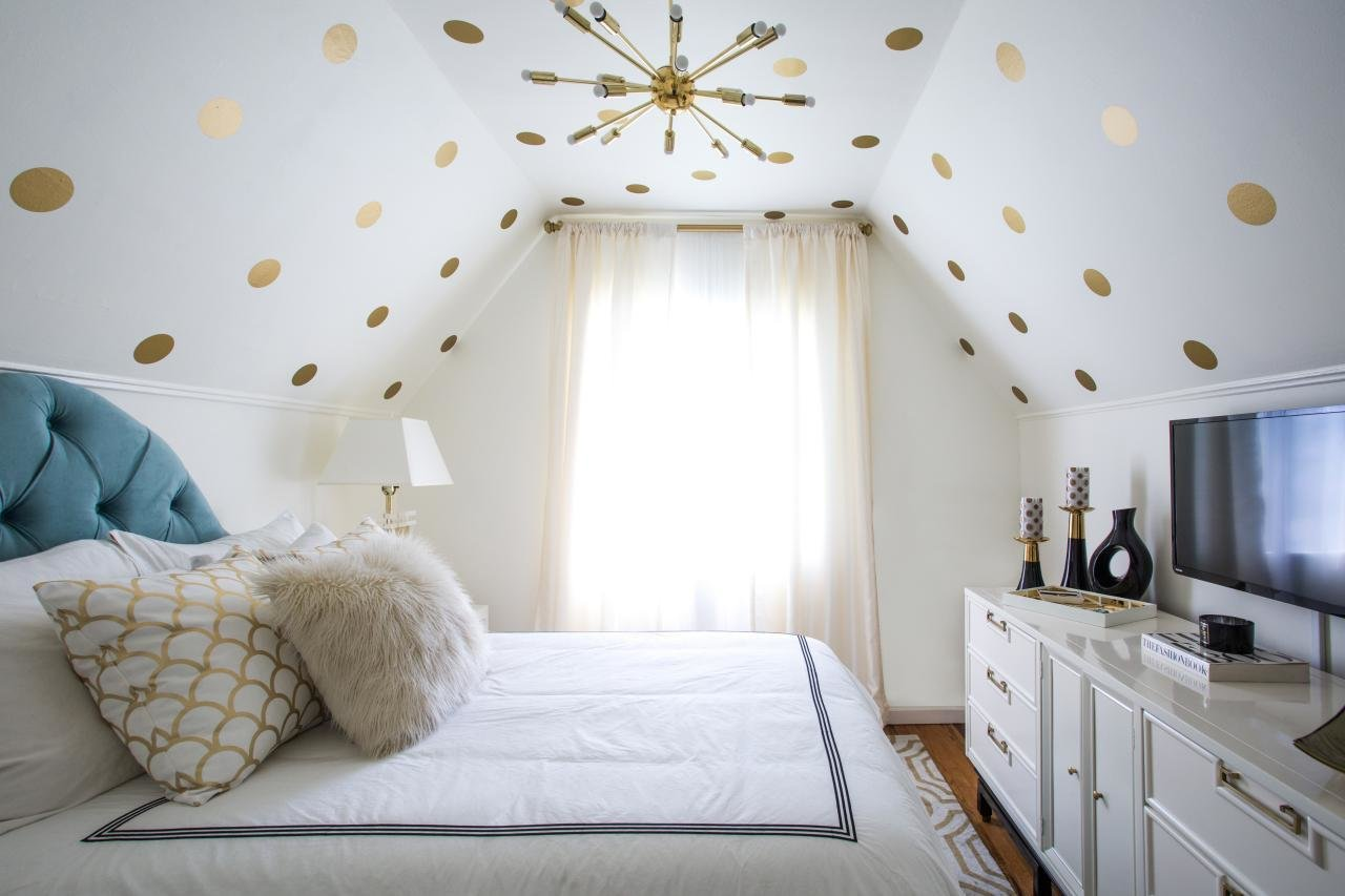 Best 14 Ideas For Small Bedroom Decor Hgtv S Decorating Design Blog Hgtv With Pictures