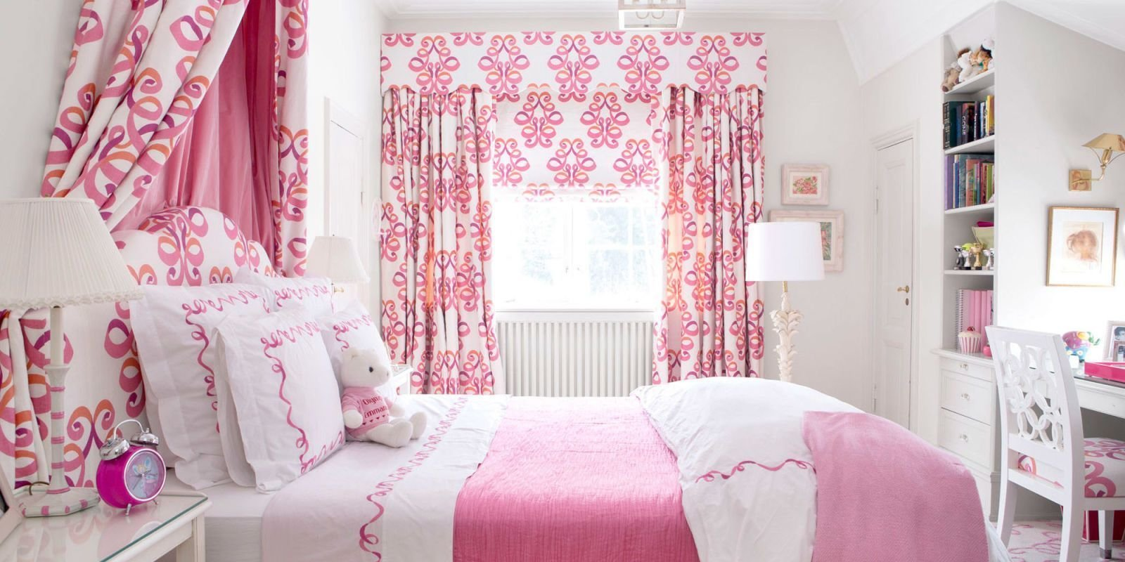 Best Pink Rooms Ideas For Pink Room Decor And Designs With Pictures