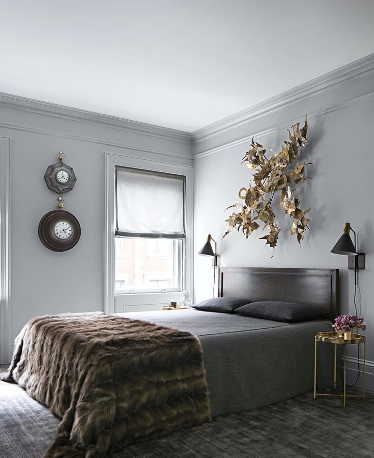 Best 25 Inspiring Modern Bedroom Design Ideas With Pictures