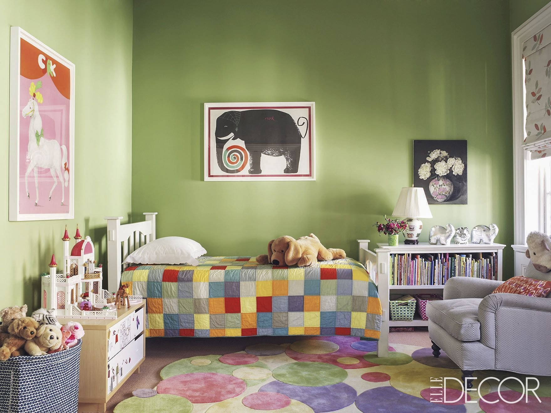 Best 18 Cool Kids Room Decorating Ideas Kids Room Decor With Pictures