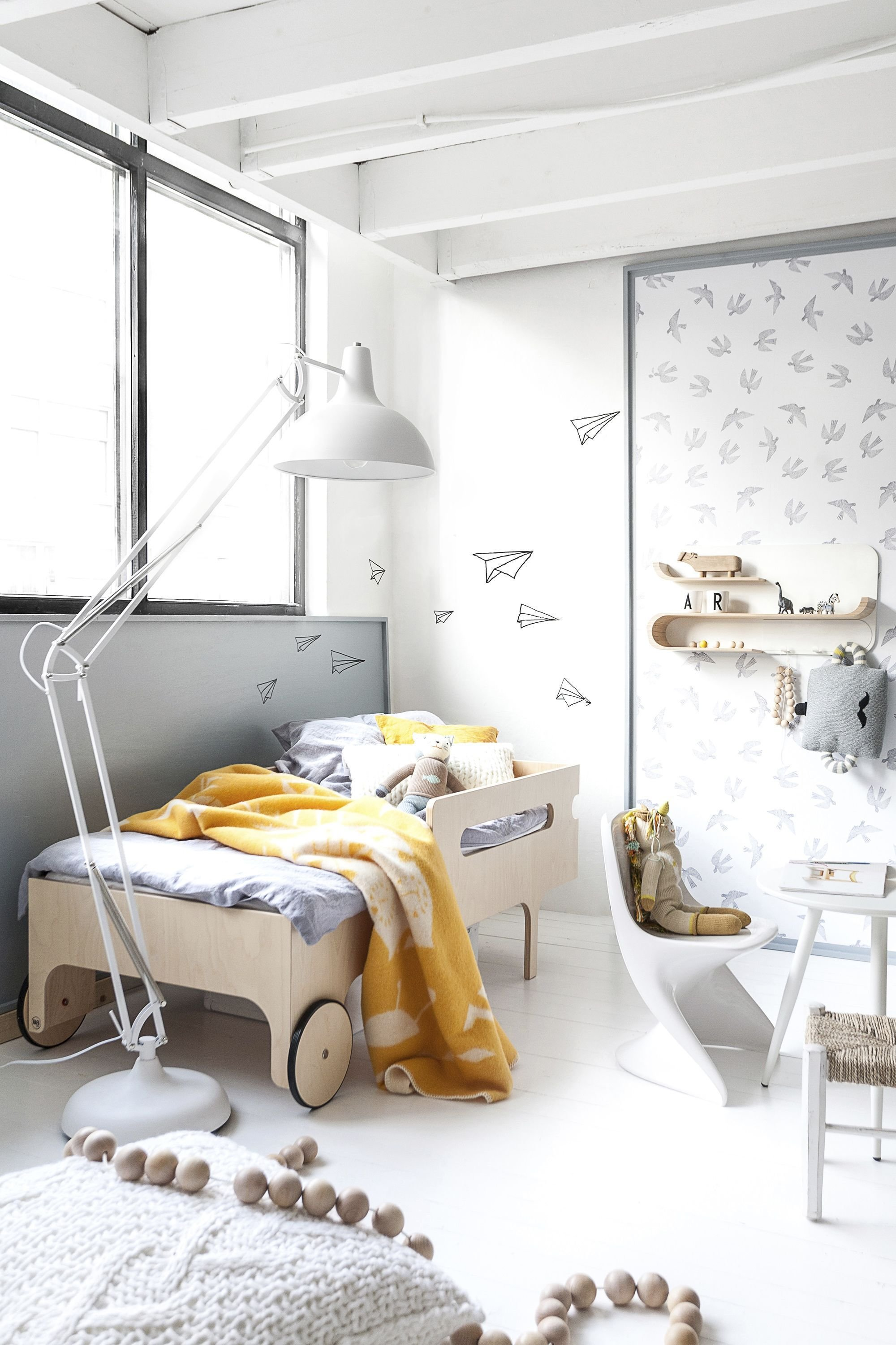 Best Children S Rooms Stylish Bedroom Ideas For Toddlers With Pictures