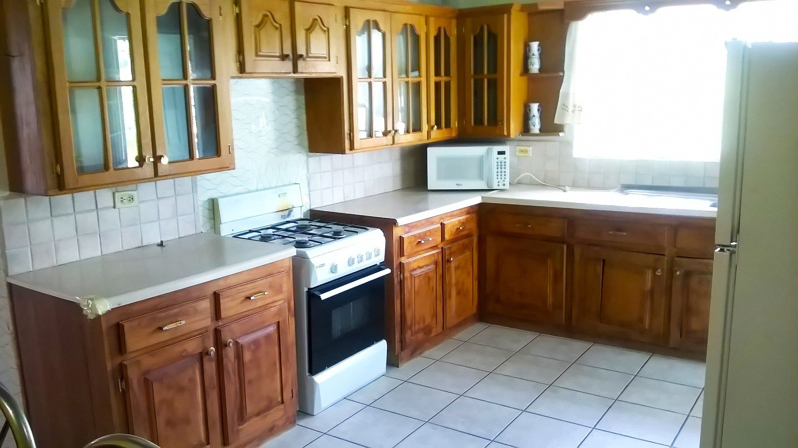Best Fully Furnished 1 Bedroom Apartment For Rent Omar Maharaj Development St Augustine Trinidad And With Pictures
