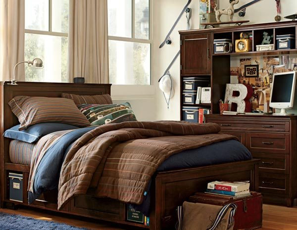 Best 15 Cool And Well Expressed T**N Bedroom Collection Home With Pictures