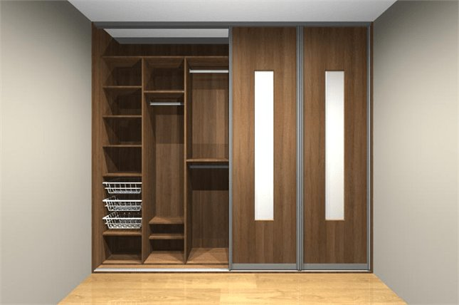 Best Wardrobe For Small Bedroom – House N Decor With Pictures