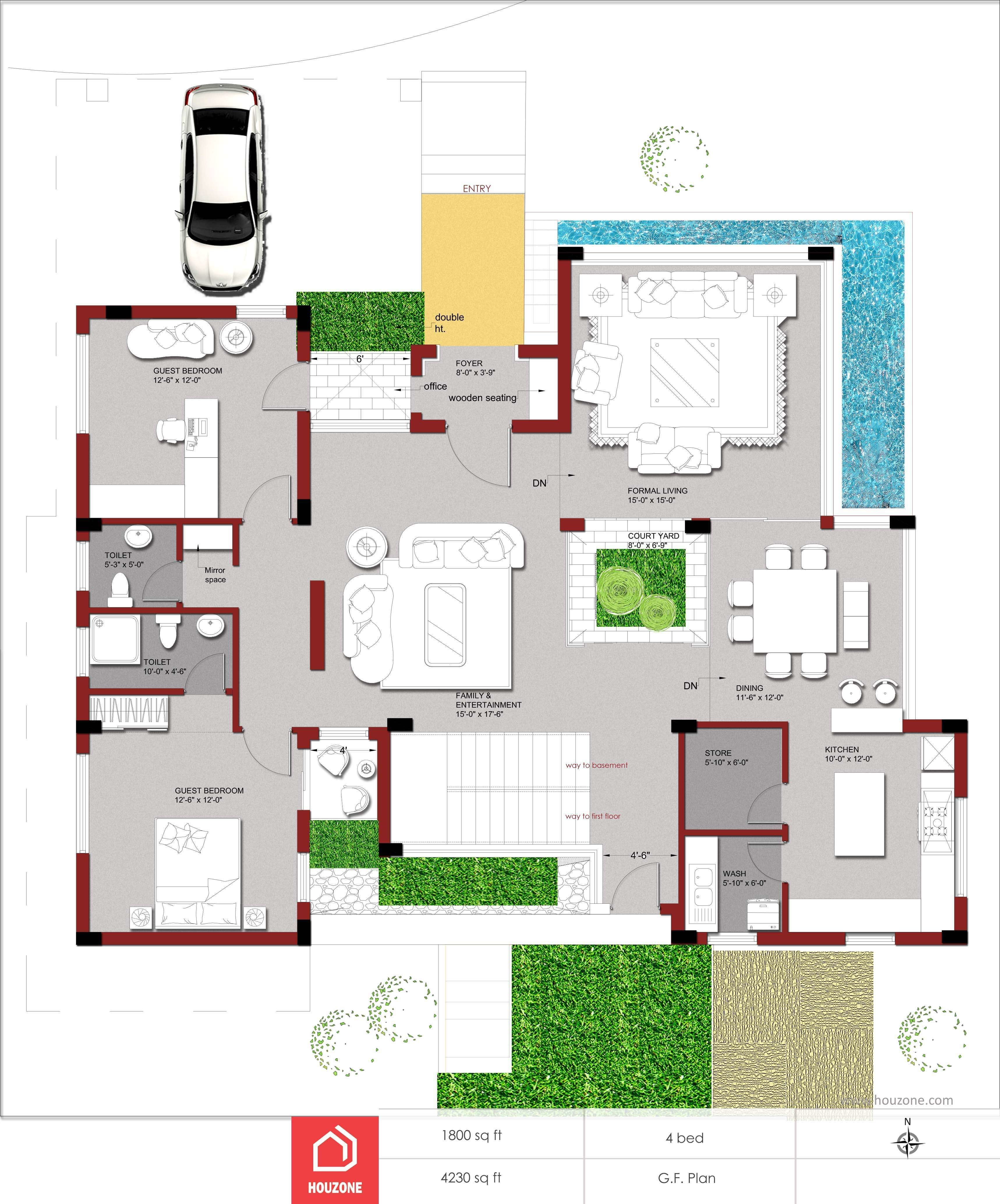 Best 30 Images Of Draw House Plan Online For House Plan With Pictures