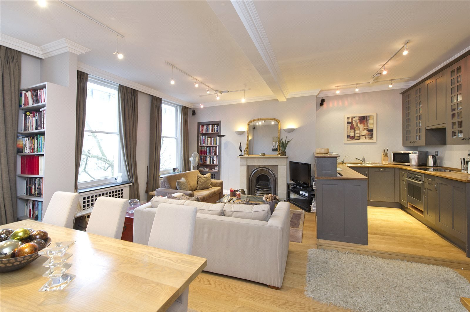 Best 1 Bedroom Flat For Sale In Queen S Gate South Kensington London Sw7 With Pictures Original 1024 x 768