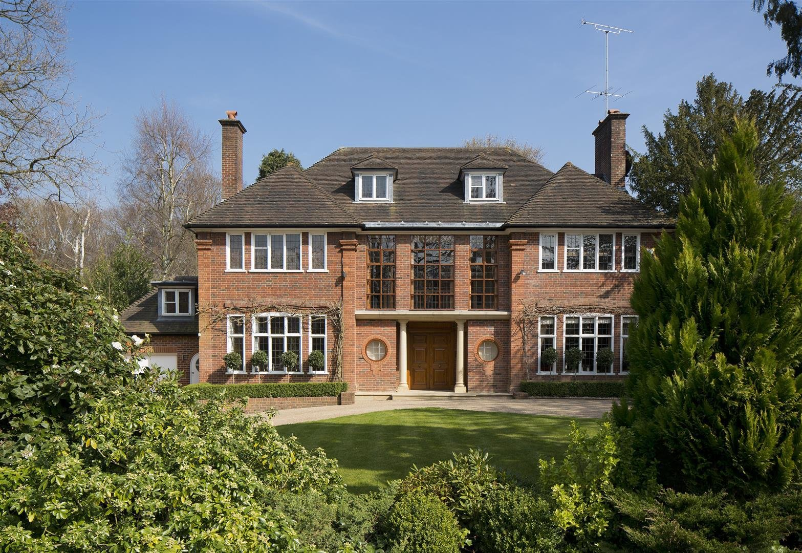 Best 6 Bedroom Detached House For Sale In Bracken Knoll With Pictures