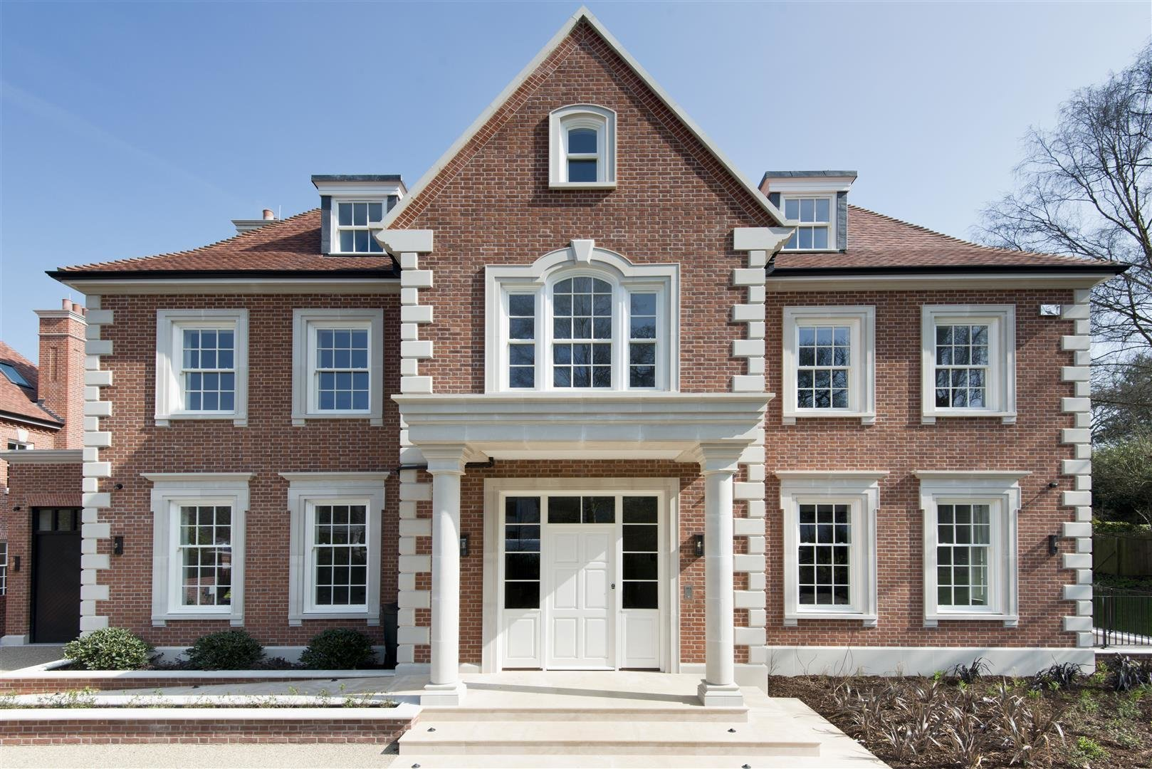 Best 8 Bedroom Detached House For Sale Million Pound Homes With Pictures