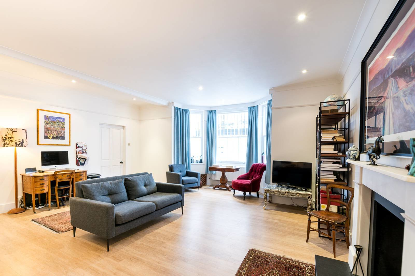 Best 1 Bedroom Flat For Sale In Queens Gate Gardens South Kensington Sw7 London With Pictures Original 1024 x 768
