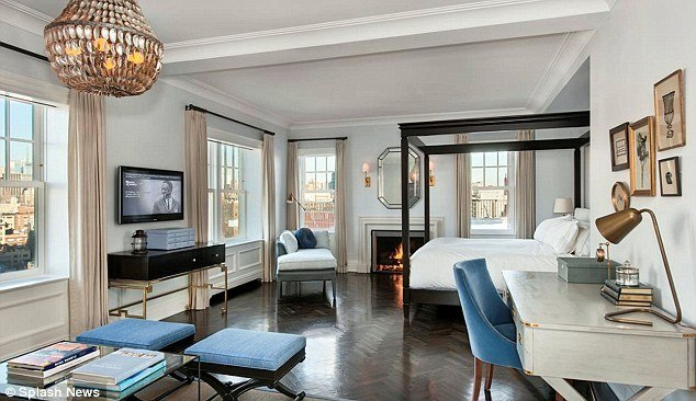 Best Seekingdecor Jennifer Aniston S Reported New Pad With Pictures