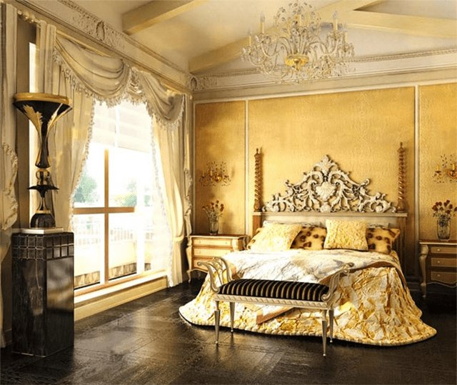 Best 7 Of The Most Expensive Bedroom Designs In The World With Pictures