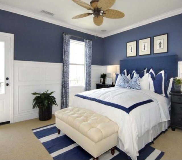 Best Marvelous Décor Nautical Décor Nautical Themed Bedrooms With Pictures